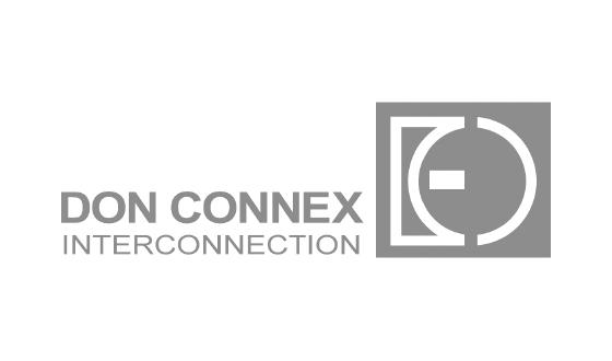 MES Steckverbinder Partner Don Connex
