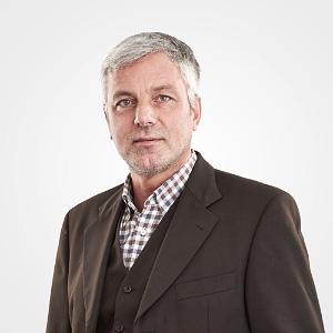 MES Electronic Elmar Scherer